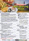 Training Usaha Bolu Gulung Motif, 12 November 2017