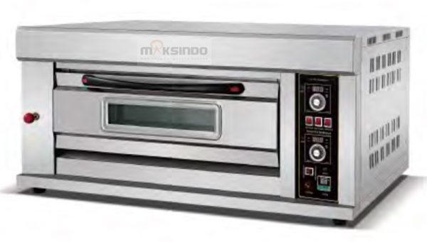Mesin-Oven-Pizza-Gas-PZ11