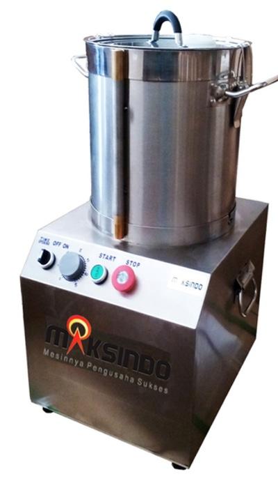 Universal Fritter 17 Liter (MKS-UV17A)-3