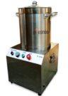 Jual Universal Fritter 25 Liter (MKS-UV25A) di Jakarta