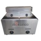 Jual Mesin Gas Fryer MKS-7Lx2 di Jakarta