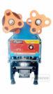 Jual Mesin Cup Sealer Otomatis (CPS-10A) di Jakarta