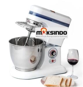 Jual Mesin Mixer Roti (Planetary Mixer) di Jakarta