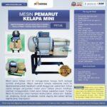 Jual Mesin Parut Kelapa Mini AGR-PRT25 di Jakarta