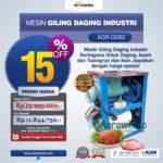 Jual Mesin Giling Daging Industri (AGR-GD62) di Jakarta