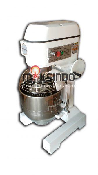 Jual Mesin Mixer Planetary 40 Liter (MKS-40B) di Jakarta