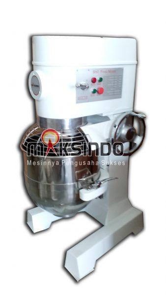Jual Mesin Mixer Planetary 60 Liter (MKS-60B) di Jakarta
