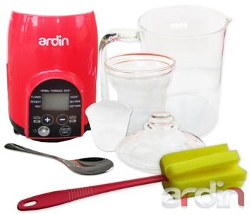 Jual Gelas Kesehatan Elektrik (Electric Cup Health) ARD-CP5 di Jakarta