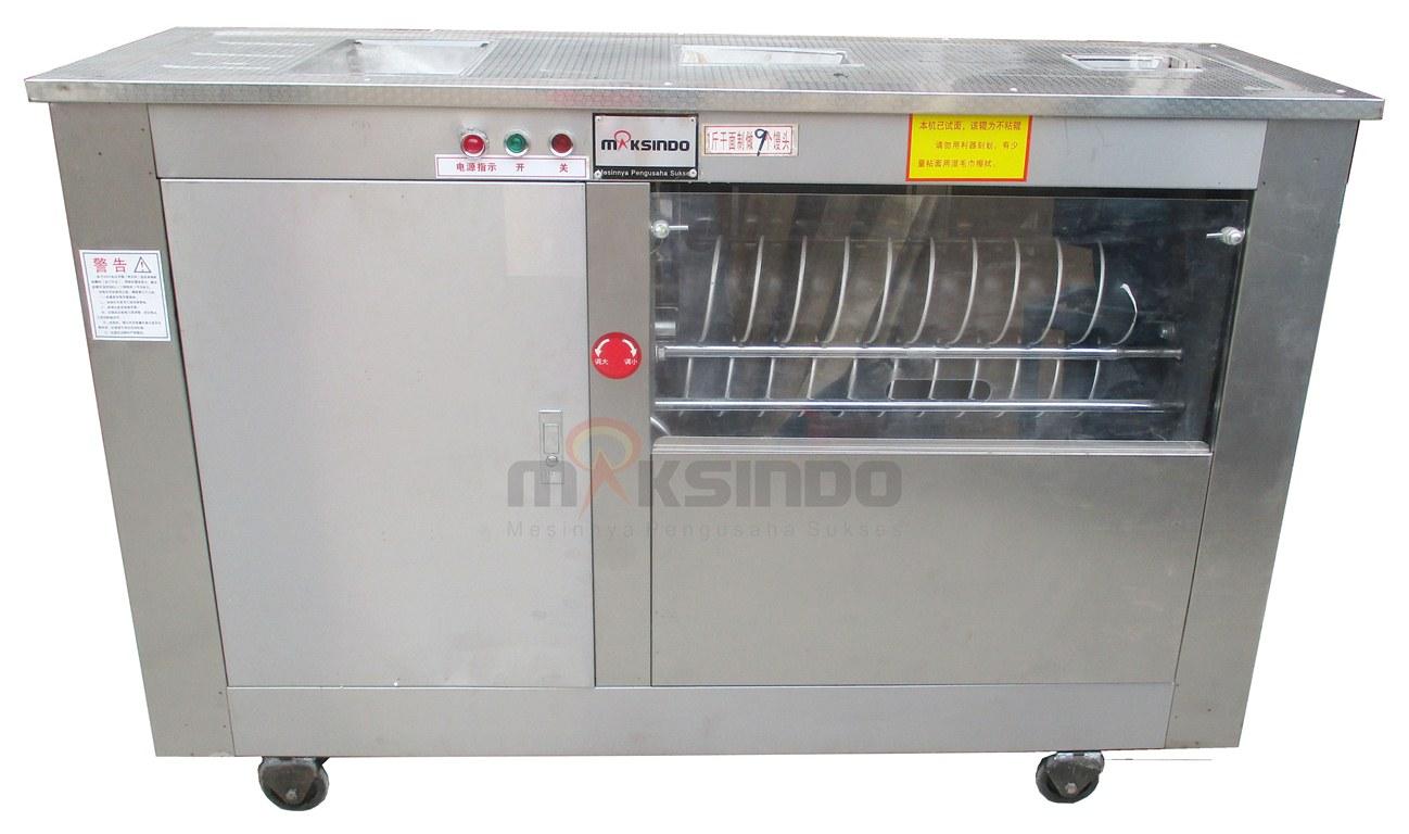Jual Pembagi Adonan Bulat (Dough Divider) MKS-BA80 di Jakarta