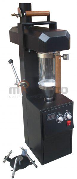 Jual Mesin Sangrai Kopi Listrik (Coffee Roaster) MKS-CRE200 di Jakarta
