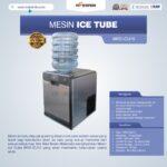 Jual Mesin Ice Cube MKS-ICU15 di Jakarta