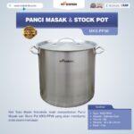 Jual Panci Masak Dan Stock Pot MKS-PP36 di Jakarta