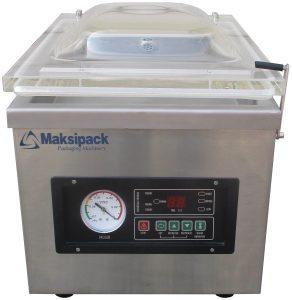 Jual Mesin Vacuum Sealer MSP-VS26B di Jakarta